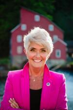 Mayor Janice Kovach