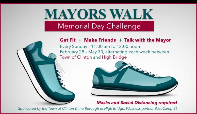 Mayors Walk